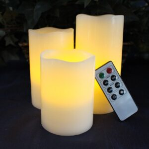 remote-controlled-led-candles